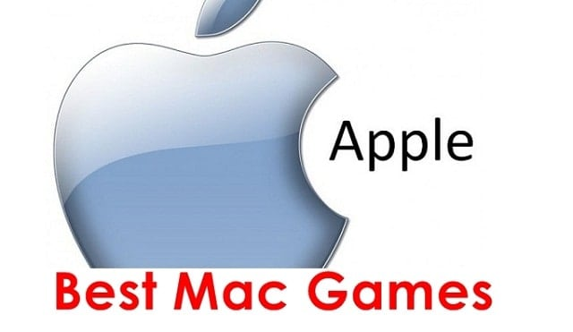Best MAC Games 2018 | Game on Game
