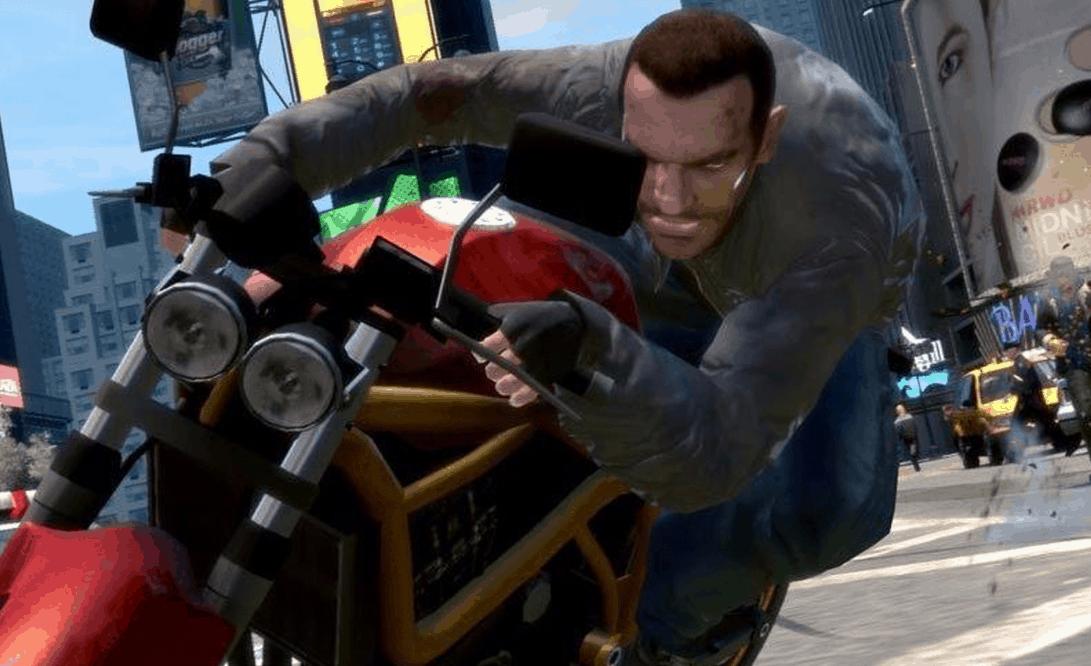 GTA 4 Cutscenes Will Be As Long As 5 Films + New Trailer