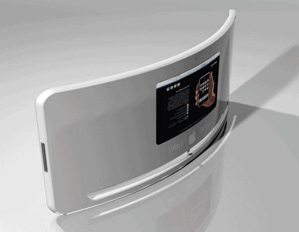 iView - Very Nice iMac Concept